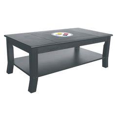 Coffee Table - Pittsburgh Steelers