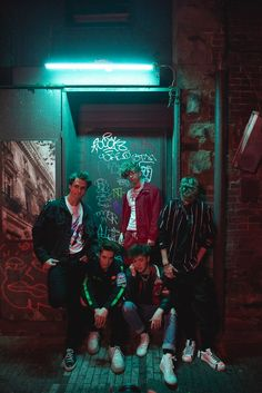 Corbyn Besson, Why Dont We Imagines, Band Wallpapers, Why Dont We Band, Rain Photography, Zach Herron, My Favorite Music, Cool Bands, My Boys