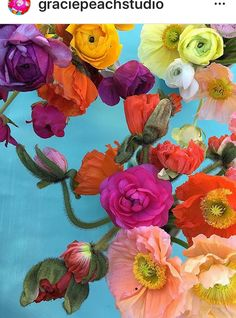 Turquoise Background, Birthday Greetings, Scuba Diving, Still Life, Flora, Rose, Plants, Painting, Instagram