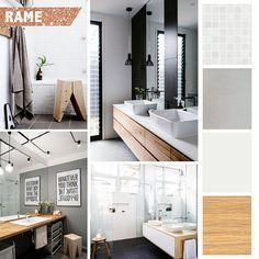 Interior Design Service / consulenza d'arredo/ progetto RAME