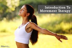 Movement therapy works primarily on the psychological issues that contribute to a certain condition, injury or illness using movement interventions.