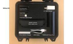 Pelican Case 1200 Foam Insert for Camera System (FOAM ONLY)
