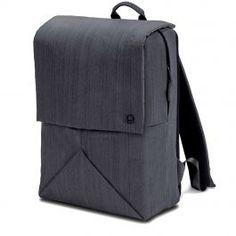 Einfach. Funktional. Durchdacht und modern. Diese Eigenschaften zeichnen die Code–Kollektion aus. Der Rucksack der Kollektion ist die ideale Notebook–Transportlösung für alle, die neben Komfort nicht auf modernes Design verzichten wollen. Die Taschen der Code–Kollektion bestehen aus Polyester–Canvas–Stoff mit echten Lederdetails. Code Backpack ist für Apple MacBooks gedacht, eignet sich aber auch für andere Notebooks.