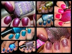 vintage nail polish - Bing Images