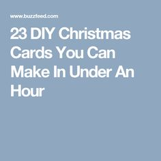 Send handmade holiday cheer without spending an entire day fighting with a glue gun. Diy Christmas Cards, Christmas Crafts, Christmas Ideas, Button Ornaments, Paper Tree, Torn Paper, Watercolor Cards, Diy Cards, Homemade Cards