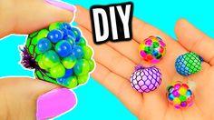 Goed voorbeeld van de gemiddelde DIY Video. Felle kleuren, vrouw met versierde nagels en die gruwelijke Ukulele.