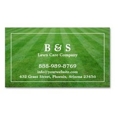 239 best gardening business cards images on pinterest carte de lawn care field grass business card colourmoves