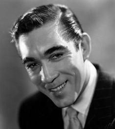 June 3rd, 2001 - Anthony Quinn, Mexican-born actor, died at 86. Quinn spent his last years in Bristol, Rhode Island. He died aged in Boston, Massachusetts from pneumonia and respiratory failure while suffering from throat cancer shortly after completing his role in his last film, Avenging Angelo (2002).