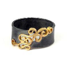inlayed jewelry