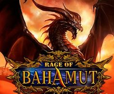 Rage of Bahamut http://mobilegames101.com/rage-of-bahamut/ #Rage #of #Bahamut