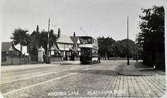 Andrew Lane, Sharples, Bolton