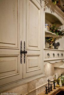 Kitchen Cabinetry & Storage