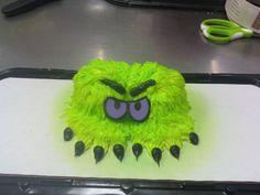 cupcake critters | Little Monster Cupcake Critter by ~AingelCakes on deviantART