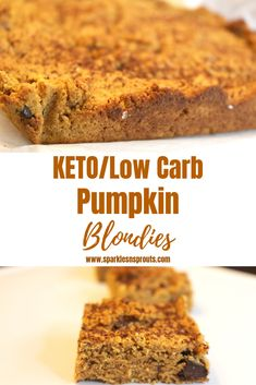 KETO/Low Carb Pumpki
