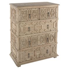 Powell Chest - Safavieh Couture