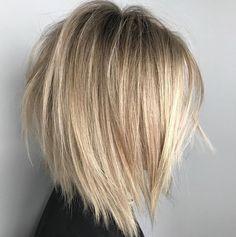 "734 Likes, 9 Comments - SalonPick (@salonpick) on Instagram: ""Beautiful Chocolate Blonde, By @kristen.lumiere . . . #colorist #colorists #haircolor…"""