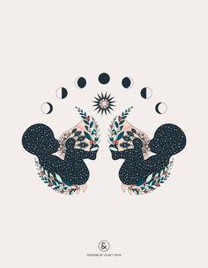 Twins Breastfeeding – Designs by Duvet Days Anatomy Illustrations - Modern Breastfeeding Tattoo, Breastfeeding Twins, World Breastfeeding Week, Heart Anatomy, Anatomy Art, Pelvis Anatomy, Brain Anatomy, Fetus In Womb, Twin Tattoos