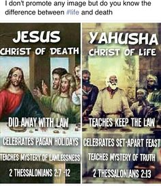 Yehoh·shuʹaʽ (as in Hebrew) or I·e·sousʹ (as in Greek). Black Hebrew Israelites, Black Jesus, Tribe Of Judah, Bible Knowledge, Black History Facts, Bible Truth, African American History, Bible Scriptures, Thing 1
