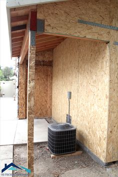 PROJECT IN PROGRESS A Room Addition With Bathroom U0026 Walking Closet By Hi  Tech Builders