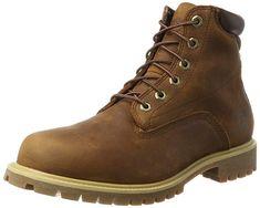 Gewohnte Qualität, wie auch schon beim Vorgängermodell... Schuhe & Handtaschen, Schuhe, Herren, Stiefel 6 Inches, Timberland, Hiking Boots, Shoes, Fashion, Handbags, Scale Model, Moda, Zapatos