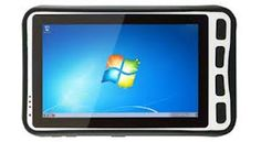 Winmate M700D Rugged Windows 7 Tablet
