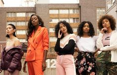 The campaign was all about owning your personal style and embracing individuality, which is why we love the latest Superbalist campaign 'YOUR WAY'. We interviewed three of the influencers on living their look - here's what they said. Cosmopolitan, The Secret, Personal Style, Interview, Campaign, News