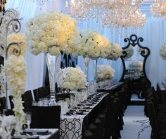 Old Hollywood Glamour wedding-events Hollywood Glamour Wedding, Glamorous Wedding, Dream Wedding, Hollywood Theme, Paris Wedding, Hollywood Style, Whimsical Wedding, Hollywood Regency, Fall Wedding