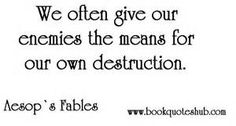 Aesop's Fables Quotes - Bing images