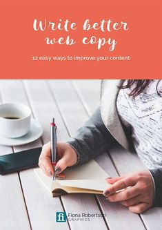 Struggling to write the content of your website? Your site is your virtual shop front and done right, should help you convert browsers into buyers. And while the design of your site is a huge part of that, having the right content is vital. This guide has 12 easy ways you can make your content rock. #copywriting #websites #webcontent