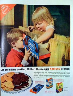 1953 Nabisco! *ding!*