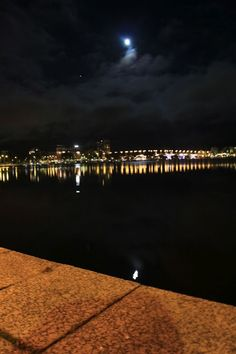 Jyväskylä, the City of Light
