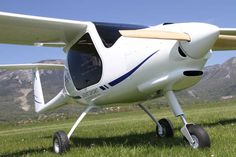 Pipistrel USA, Sinus, Virus, Taurus, Apis LSA Aircraft Motorgliders Gliders
