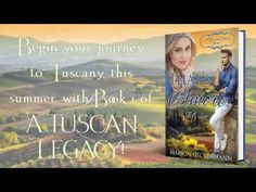 A Tuscan Legacy - YouTube
