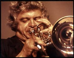 Walter Maynard Ferguson (May 4, 1928, Verdun, Quebec - Aug 23, 2006) Master of the Stratosphere: Canadian jazz musician & bandleader. came to prominence playing in Stan Kenton's orchestra, before forming own band in 1957. Wikipedia http://www.jazzmusicarchives.com/maynard-ferguson.aspx