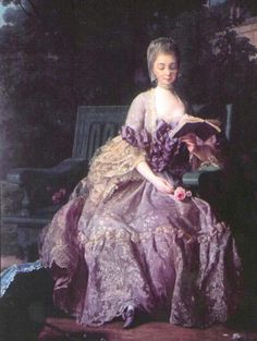 Princess de Lamballe was a favorite of Marie Antoinette. Madame de Lamballe, a close friend of Marie Antoinette, was one of the most famous victims of the French Revolution.
