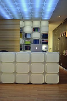 Ikea hack from MOMMO DESIGN STUDIO