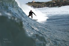 Surf en Gijón