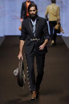 Gents Fashion Dresses 2014