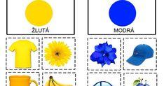 Barvy prirazovani Diagram, Chart, Autism