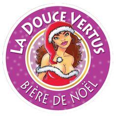 La Douce Deugden - Christmas bier