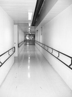 hospital-corridors - Google Search