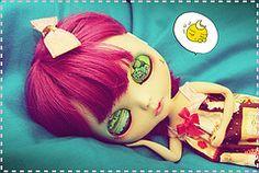 BlytheCon Barcelona 2013 (BlytheGirl123) Tags: barcelona toys dolls blythe blythecon