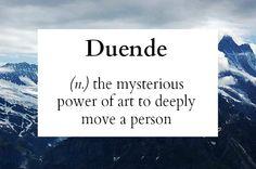 <*>DUENDE<*>