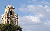 Texas Tech Bell Tower
