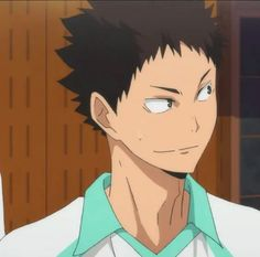 Top 20 Hottest Haikyu Characters - Top 20 Hottest Haikyu Characters Haikyuu Iwaizumi, Kenma Kozume, Iwaoi, Haikyuu Fanart, Haikyuu Anime, Haikyuu Characters, Cute Characters, Anime Characters, Yamaguchi