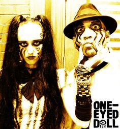 One-Eyed Doll - Bing Images