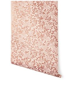 Queen Anne (Blush) Wallpaper   Hygge & West by Rifle Paper