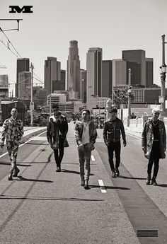 "Big Bang on Popularity, Trainee Days, ""Made"" Project (Interview) - bigbangupdates"