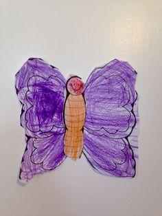 Butterfly 2015