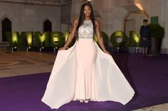 @For_The_Masses: From Compton To London, Serena Williams Slays